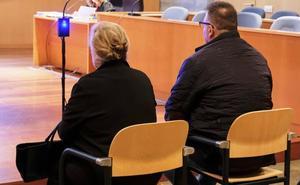 Los procesados por intentar introducir 26 kilos de cocaína piden no entrar en la cárcel