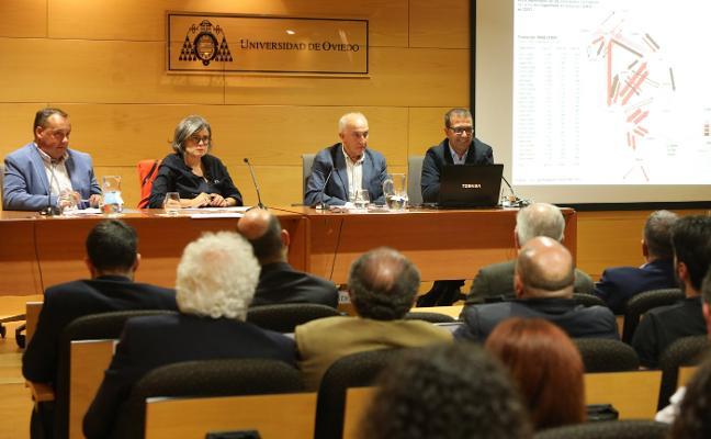 «Necesitamos el área metropolitana, de lo contrario cerramos Asturias»