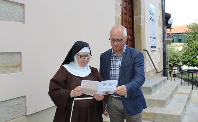 «El mantenimiento del convento es lo más difícil para nosotras»