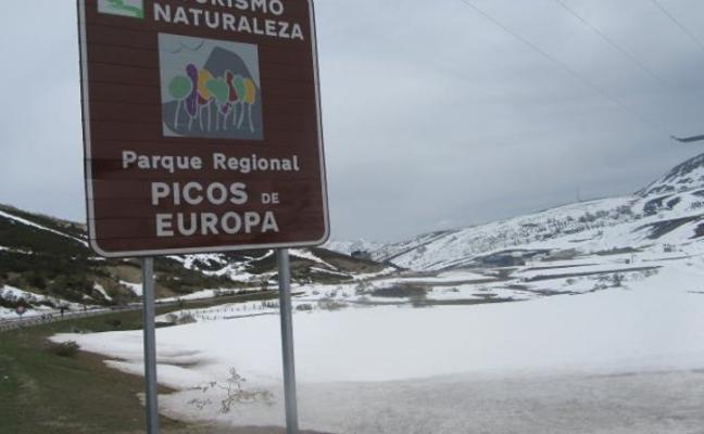 El Parque Nacional se queda con el nombre de Picos de Europa en exclusiva