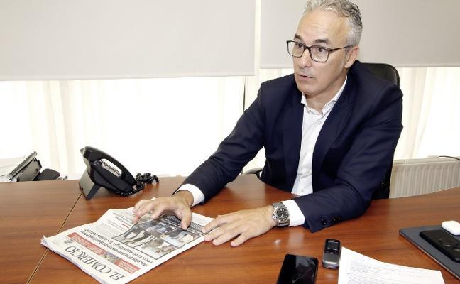 Sporting | «La posibilidad de destituir a José Alberto no está sobre la mesa»