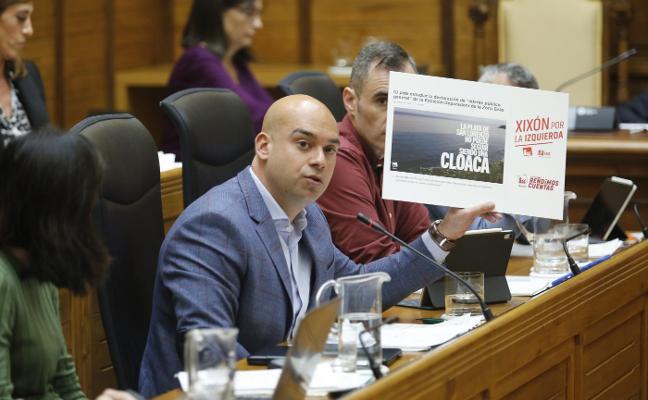La oposición se rebela en el Pleno contra la supresión del Observatorio de la Playa