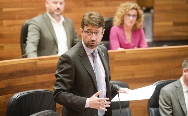 El Principado acusa a Vesuvius de acometer una «injusta deslocalización» en Asturias