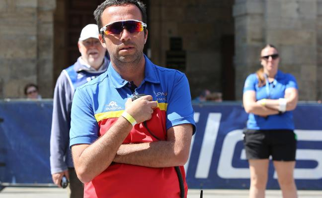 Avilés acogerá en abril el nacional contrarreloj por equipos y relevos