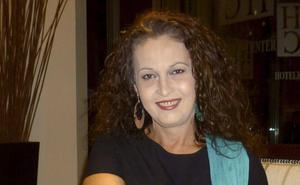 Carla Antonelli recibirá el premio Purificación Tomás en noviembre
