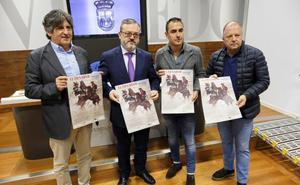 «Queremos convertir el Desarme en Fiesta de Interés Turístico Nacional»