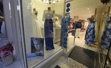 Los comercios de Oviedo se prepara para la entrega de los Premios Princesa