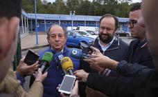 Real Oviedo | Federico González: «Vengo a hacer ajustes en lo económico y poner orden»
