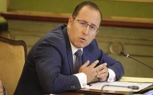 Génova elige a Mario Arias coordinador electoral del PP