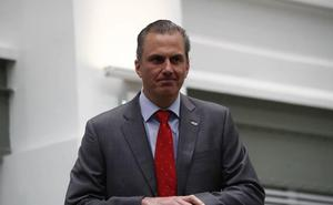 Trece Rosas Asturias acusa a Ortega Smith de «reescribir la historia»: «Es falso, es mentira»