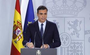 Pedro Sánchez afirma que los pagos a las comunidades se desbloquearán «en los próximos días»
