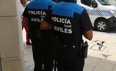 Dos heridos leves en sendas salidas de vía en Conde Guadalhorce y Buenavista