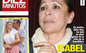 El peor momento de Isabel Pantoja