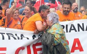 Vesuvius reitera su propósito de no extender el periodo de consultas