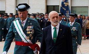 El jefe de la Guardia Civil en Cataluña hace estallar una nueva crisis con los Mossos