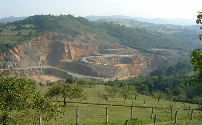 Los ecologistas urgen que se deniegue la licencia a una planta de aglomerado en Grado