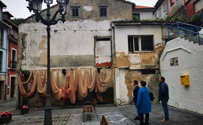 Cudillero pone en marcha un plan para recuperar edificios en mal estado