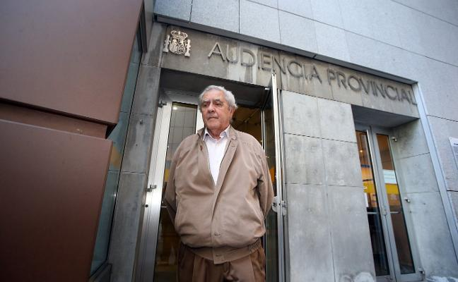 'Caso Renedo' | La Fiscalía se opone a sacar a Riopedre de la cárcel porque «no procede ni está justificado»