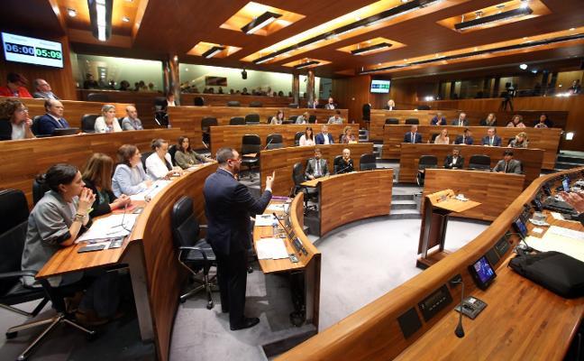 La Junta cierra filas en defensa de una transición energética «ordenada»