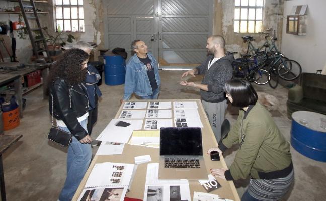 Un taller y visitas guiadas en AlNorte