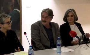 En directo: debate sobre coleccionismo y gestión cultural en AlNorte