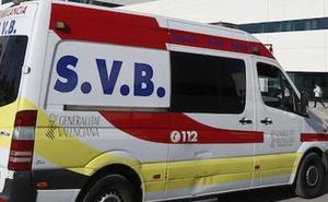 Muere un bebé en Valencia tras tener contacto con un cubo de agua con lejía cuando gateaba