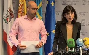 Foro propone bonificar el pago del IBI de locales vacíos que se alquilen en la zona de Interés Turístico de Gijón
