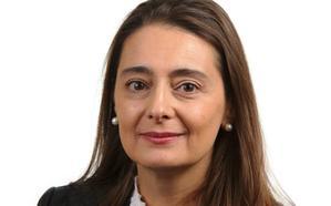 Belén González, nueva directora general de Patrimonio y Juego