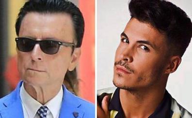 Ortega Cano: «Kiko Jiménez es un desagradecido»