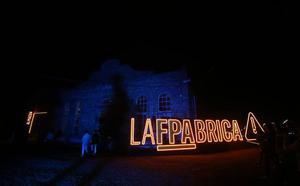 Premios Princesa | 'FPAabrica. Fábrica en Premios' se pone en marcha