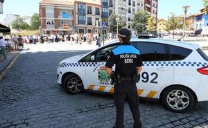 La Policía Local de Siero dispone de solo 37 agentes para servicios de calle