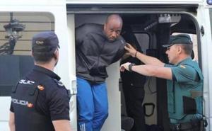 Encuentran muerto en su celda a Frabrizio Joao Silva Ribeiro, el 'Hannibal Lecter' español