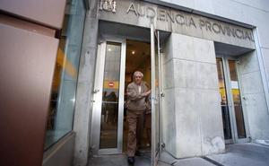 La Audiencia rechaza excarcelar a Riopedre porque sus dolencias «no son muy graves ni incurables»