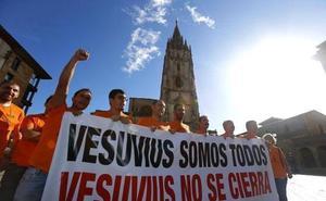 Parlamentarios europeos solicitan a Vesuvius que busque alternativas al ERE