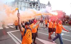 La plantilla rechaza la nueva propuesta de Vesuvius porque mantiene el cierre
