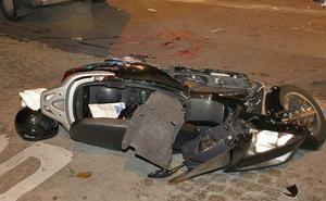 Un hombre se desvanece y atropella a varias personas, entre ellas dos bebés, en Vigo