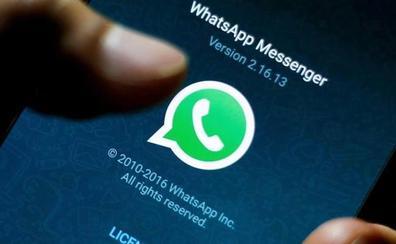 Descubren un fallo en WhatsApp que amenaza dispositivos Android