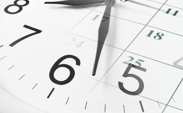 Calendario laboral 2020 en Asturias: consulta los festivos del próximo año