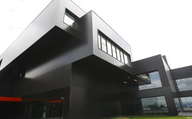 El Ayuntamiento de Avilés adquirirá el edificio de la Fundación Metal en el PEPA por 1,18 millones