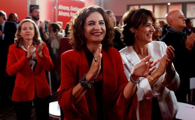 Hacienda pagará antes de las elecciones 120 de los 200 millones que debe a Asturias