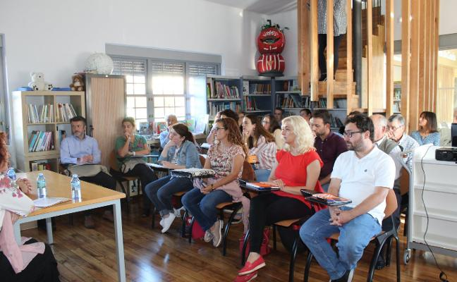 Arranca en Ortiguera una nueva edición del curso de Llingua del Navia-Eo