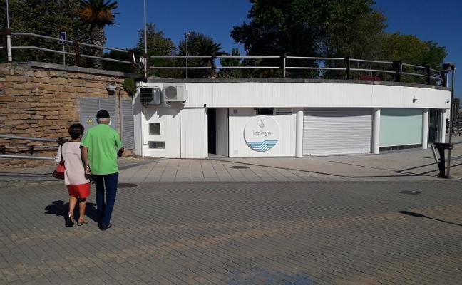 Vecinos de Luanco alertan de robos en viviendas y negocios de madrugada