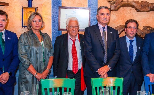 Canteli aspira a lograr el título de Capital Española de la Gastronomía en un año