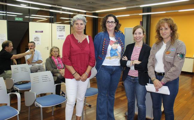 Las mujeres rurales lideran la igualdad sociolaboral