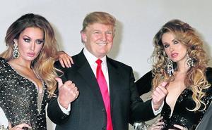 Más líos para Donald Trump