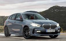 BMW Serie 1, radicalmente nuevo