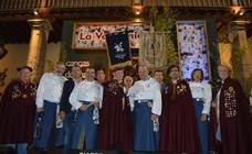 Cangas inaugura la XVIII Fiesta de la Vendimia