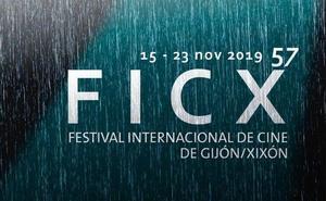 El FICX presenta la imagen del festival homenajeando a Blade Runner