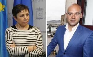 PSOE e IU buscan un acuerdo con Podemos para aprobar el 'IBI para ricos'
