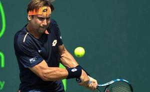 David Ferrer abrirá el Torneo de Tenis de Luanco
